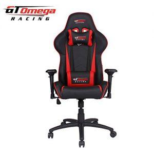 Comprar omega pro, silla gaming al precio mas bajo, las mejores sillas gamer