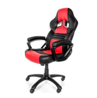 Comprar la silla gaming Arozzi Monza barata