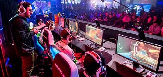 Sillas Gaming gama profesional, máxima calidad a un precio que no vas a creer...