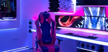 Comprar silla gaming gama alta con envío rápido y gratuito