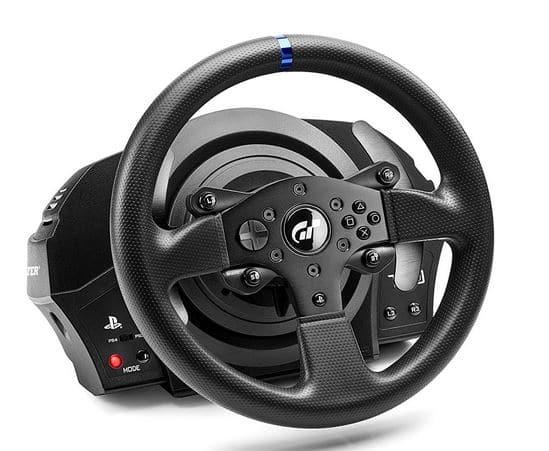 Comprar Thrustmaster T300RS GT Edition en esta oferta es un auténtico chollo !!