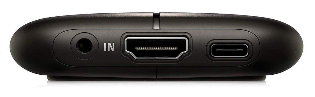 Oferta capturadora corsair game capture HD60 S