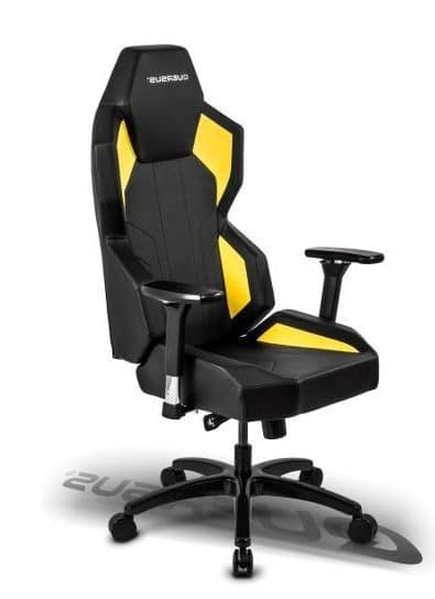 Groovy Quersus Geos 702 Diseno Espacial Y Unico Para Una De Las Sillas Gaming De 2019 Machost Co Dining Chair Design Ideas Machostcouk