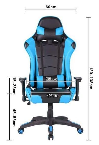Mejor precio silla gaming INWH Intimate WM Heart Racing
