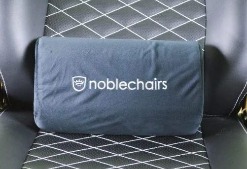 Oferta Noblechairs ICON gaming chair