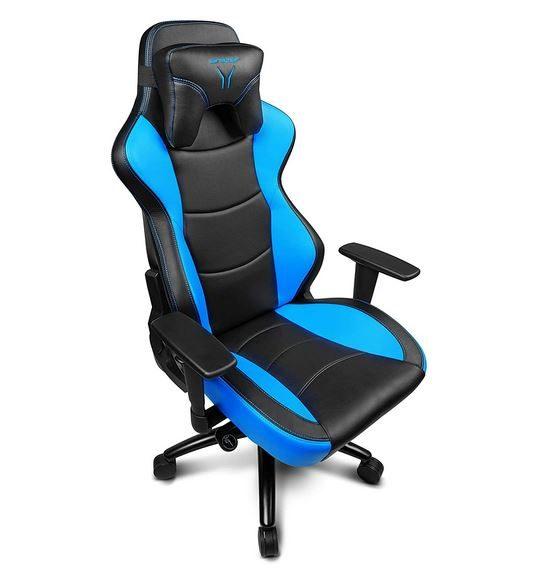 Comprar silla gaming Medion Erazer X89017 al mejor precio