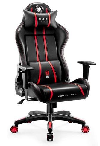 Comprar silla gaming Diablo X-ONE 2.0 al mejor precio